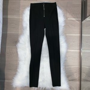 Black Legging Pants